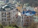 Вид с Замковой Горы