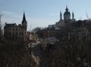 Замок Ричарда, Андреевская церковь