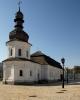 Трапезная Михайловского монастыря